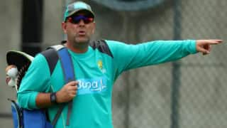 Darren Lehmann, Danielle Hazell named Headingley-based franchise's head coaches for The Hundred