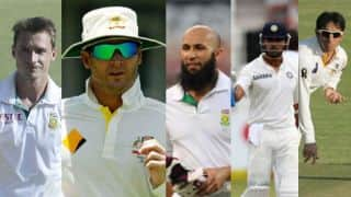 2013 Yearender: Test XI of the year