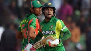 Watch Free Live Streaming Online: Bangladesh vs Pakistan Asia Cup 2014 Match 8 at Mirpur
