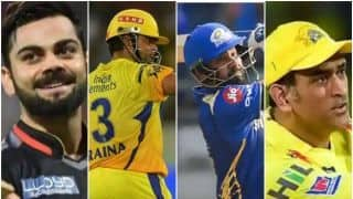 IPL 2021 Updated: From Virat Kohli to Rohit Sharma - Here Are The Leading Run-Getters in IPL History