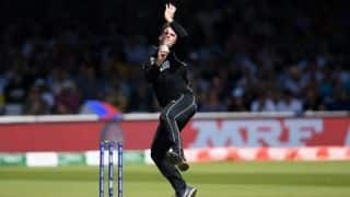 2019 World Cup Semifinal Against India One of The Craziest Games I Have Ever Played - Lockie Ferguson