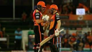 Jonny Bairstow credits IPL and playing alongside David Warner for raising his game