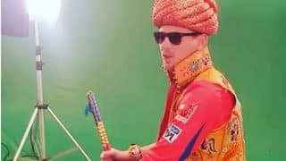 IPL 2016: James Faulkner flaunts his Gujarati skills in a funny video