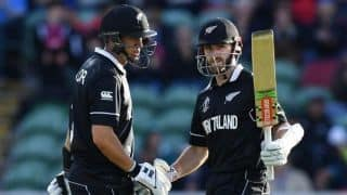 Kane Williamson picks his moments when he wants to attack, he's a world-class captain: Ross Taylor