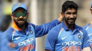 कोहली-बुमराह को वेस्टइंडीज के खिलाफ सीरीज में मिलेगा आराम