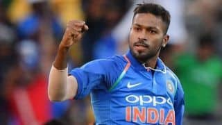 Won't be surprised if Hardik Pandya wins the Man of the Tournament after the World Cup: Suresh Raina