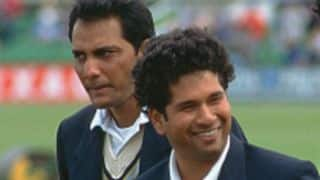 Top 5 batting moments between India and South Africa in Tests