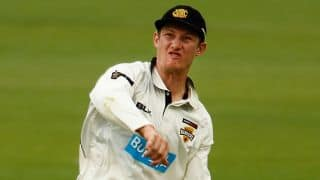 Cameron Bancroft ready for international cricket after impressive show in Australian domestic circuit