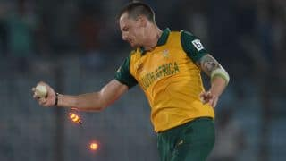 ICC Cricket world Cup 2015: Dale Steyn considers New Zealand as 'dark horse'