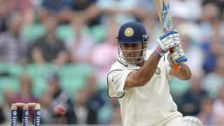 India cross 100 against England on Day 1 of 5th Test at The Oval