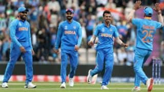 "India ""real contenders"" for the World Cup title  says Jacques Kallis"