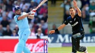 ENG vs NZ Dream11 Prediction in Hindi, Cricket World Cup 2019, Match 41: Best Playing XI Players to Pick for Today's Match between England and New Zealand at 3 PM