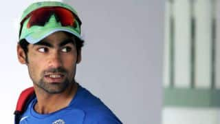 Chhattisgarh appoint Kaif as captain for Ranji Trophy 2016-17