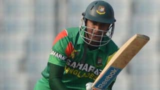 Bangladesh vs West Indies ICC World T20 2014 Group 2: Bangladesh top-order falters; score 29/3 in 6 overs