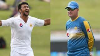 Sohail Khan clears air over relationship with Mickey Arthur