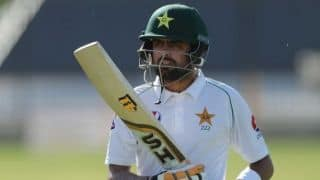Babar Azam is likely to replace Azhar Ali as Test captain of Pakistan Cricket Team
