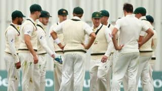 Ashes 2015: Australia vs Derbyshire, Tour game at Derby