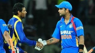 Tillakaratne Dilshan: WIll be happy to welcome Virat Kohli in 200-club