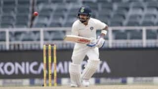 Virat Kohli: County cricket will improve my game