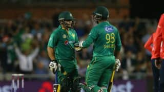 Pakistan vs England, One-off T20I: Report Card for both teams