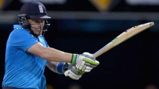 Ian Bell gets his highest score in 4th ODI between Australia and England