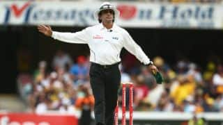 Asad Rauf allegedly bet money on IPL 2013 matches he stood in, writes Ed Hawkins