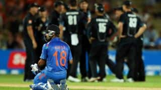India to face another stern test against upbeat New Zealand in 2nd ODI at Hamilton