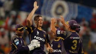 Kolkata Knight Riders vs Rajasthan Royals IPL 2014 Match 19 Preview: Teams aim to end UAE leg on a high