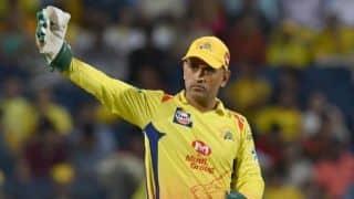 IPL 2018 : जीत के बाद भी धोनी परेशान, नहीं मिल रहा मनपसंद गेंदबाज