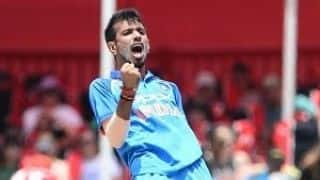 England had tall scores against Australia, not India: Yuzvendra Chahal