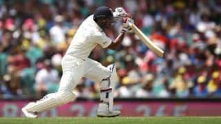Rahul Dravid's advice has helped me climb up the ladder: Mayank Agarwal