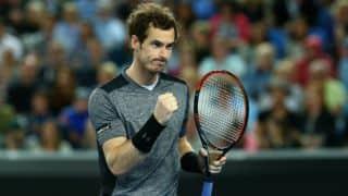 French Open 2016: Andy Murray beats Ivo Karlovic, Petra Kvitova knocked out