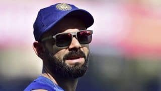 It would have been logical if there were couple of more ODIs ahead of the ICC World Cup: Virat Kohli