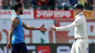 Virat Kohli or Steven Smith: Who bats better in the 'toughest nation' to score?