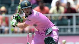 AB de Villiers fastest century a hit in headlines