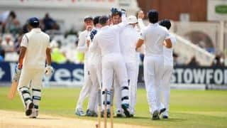 India tour of England 2014: Lord's Day 1 Preview – The wicket is green