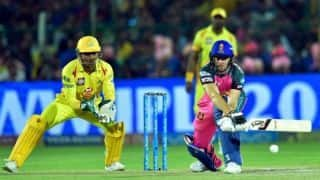 IPL 2018, Match 43: Jos Buttler keeps RR alive; helps them beat CSK