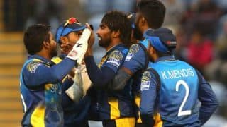 Sri Lanka Cricket allowed Dimuth Karunaratne, Lasith Malinga and 8 others to stay away from pakistan tour