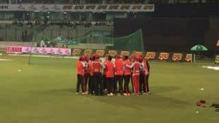 CV 76 in 16.5 overs | Live Cricket Score, Chittagong Vikings vs Dhaka Dynamites, Bangladesh Premier League (BPL) 2015, Match 25 at Dhaka: Dynamites won by 45 runs