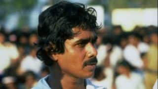 Bandula Warnapura: Sri Lanka's first captain in Test cricket