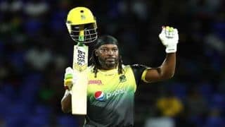 Chris Gayle Pulls Out of Caribbean Premier League Citing Personal Reasons