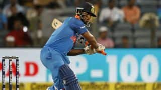 Want to give Rishabh Pant a few ODIs before finalising India's World Cup squad: MSK Prasad