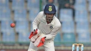 India vs West Indies 2019: Wriddhiman Saha back in the mix