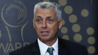 David Richardson asks Al Jazeera to show evidence for match-fixing allegations