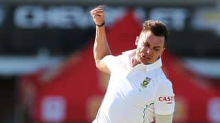 South Africa reach 23/0 at tea against Bangladesh on Day 3 of 1st Test at Chittagong