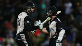 Kane Williamson, Colin Munro put up 50-run stand against England in 1st semi-final of T20 World Cup 2016