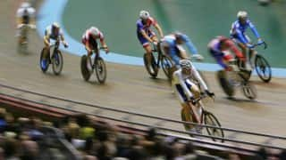Cycling World Championship 2016: Chinese cycling team finish on silver