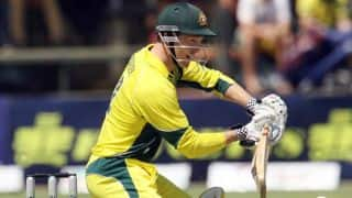 Zimbabwe Triangular Series 2014: Australia vs South Africa, 5th ODI at Harare: Australia falter trying to accelerate
