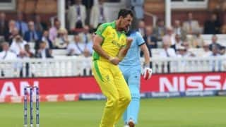 Cricket World Cup 2019: England fluff their lines, Australia ace theirs in dangerous warning to semi-final opponents