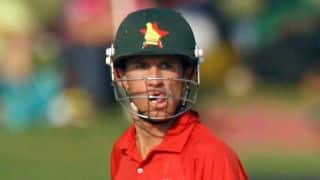 Zimbabwe steer on against Pakistan in 2nd T20I at Lahore